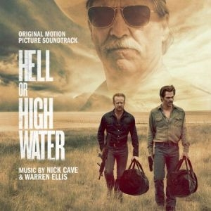 Nick Cave & Warren Ellis - Hell Or High Water (Vinyl) in the group Minishops / Nick Cave at Bengans Skivbutik AB (2167968)