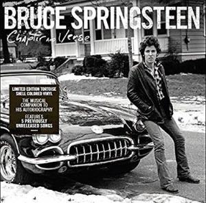 Springsteen Bruce - Chapter And Verse in the group VINYL / Pop at Bengans Skivbutik AB (2169719)