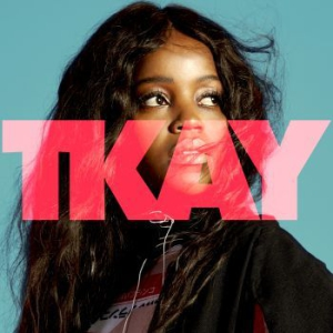 Tkay Maidza - Tkay in the group VINYL / Upcoming releases / Hip Hop at Bengans Skivbutik AB (2211201)