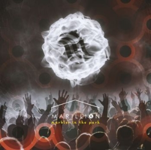 Marillion - Marbles In The Park in the group Campaigns / BlackFriday2020 at Bengans Skivbutik AB (2255565)