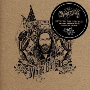 White Buffalo The - Once Upon A Time In The West (Delux in the group VINYL / Jazz/Blues at Bengans Skivbutik AB (2260131)