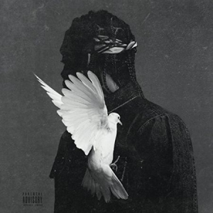 Pusha T - King Push - Darkest Before Dawn: The Prelude in the group VINYL / Vinyl RnB-Hiphop at Bengans Skivbutik AB (2261279)
