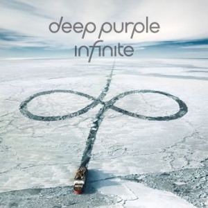 Deep Purple - Infinite in the group CD / Upcoming releases / Hardrock/ Heavy metal at Bengans Skivbutik AB (2264397)