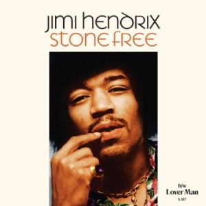 Hendrix Jimi - Stone Free/Lover Man in the group Campaigns / Classic labels / Sundazed / Sundazed Vinyl at Bengans Skivbutik AB (2280978)