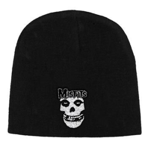 Misfits - Beanie Hat Logo & Fiend in the group OTHER / Merch Beanie Hats at Bengans Skivbutik AB (2283733)