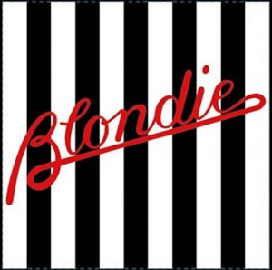 Blondie - Blondie - magnet in the group Campaigns / BlackFriday2020 at Bengans Skivbutik AB (2286996)