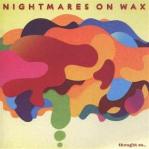 Nightmares On Wax - Thought So... in the group Julspecial19 at Bengans Skivbutik AB (2287614)
