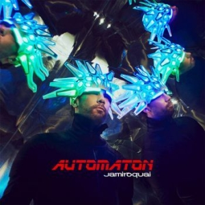 Jamiroquai - Automaton (2Lp) in the group VINYL / Pop at Bengans Skivbutik AB (2300165)