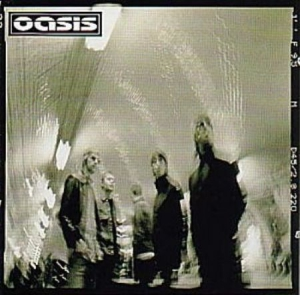 Oasis - Heathen Chemistry in the group BF2019 at Bengans Skivbutik AB (2329842)