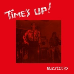 Buzzcocks - Time's Up in the group Julspecial19 at Bengans Skivbutik AB (2366263)