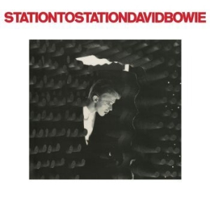 David Bowie - Station To Station in the group Minishops / David Bowie at Bengans Skivbutik AB (2370589)