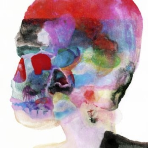 Spoon - Hot Thoughts (Coloured Red Vinyl) in the group Julspecial19 at Bengans Skivbutik AB (2373875)