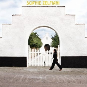 Sophie Zelmani - My Song in the group CD / Pop at Bengans Skivbutik AB (2391898)