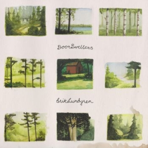 Erik Lundgren - Door Dwellers in the group VINYL / Pop at Bengans Skivbutik AB (2399424)