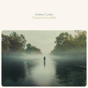 Combs Andrew - Canyons Of My Mind in the group CD / CD Blues-Country at Bengans Skivbutik AB (2402463)