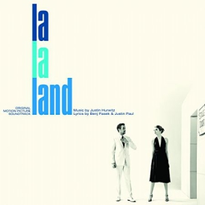 Filmmusik - La La Land (Vinyl) in the group VINYL / New releases / Soundtrack/Musical at Bengans Skivbutik AB (2406972)