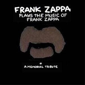 Frank Zappa - Plays The Music Of Frank Zappa in the group CD / Pop at Bengans Skivbutik AB (2429221)