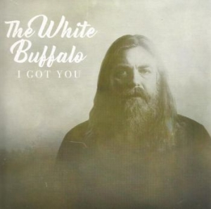 White Buffalo The - I Got You / Don't Want It in the group VINYL / Pop at Bengans Skivbutik AB (2429652)