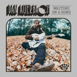 Dan Auerbach - Waiting On A Song in the group CD / Upcoming releases / Pop at Bengans Skivbutik AB (2431740)