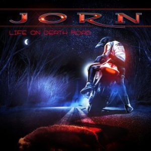 Jorn - Life On Death Road in the group Julspecial19 at Bengans Skivbutik AB (2439183)