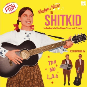 Shitkid - Fish in the group Minishops / Shitkid at Bengans Skivbutik AB (2443789)