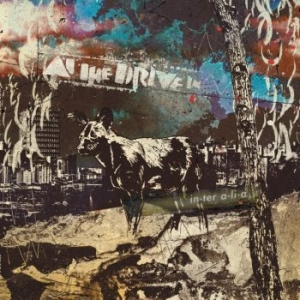 At The Drive-In - In.Ter A.Li.A in the group CD / Upcoming releases / Pop at Bengans Skivbutik AB (2451039)