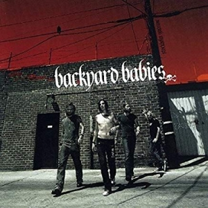 Backyard Babies - Stockholm Syndrome in the group CD / Hårdrock/ Heavy metal at Bengans Skivbutik AB (2455414)