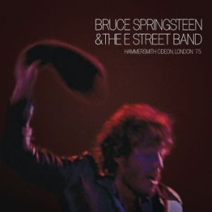 Springsteen Bruce & The E Street Ba - Hammersmith Odeon, London '75 in the group VINYL / Pop at Bengans Skivbutik AB (2466502)