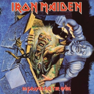 Iron Maiden - No Prayer For The Dying in the group OTHER /  at Bengans Skivbutik AB (2473307)