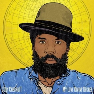 Cody Chesnutt - My Love Divine Degree in the group Julspecial19 at Bengans Skivbutik AB (2479492)