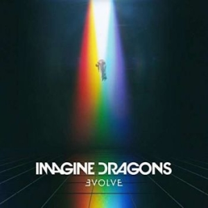Imagine Dragons - Evolve in the group CD / New releases / Classical at Bengans Skivbutik AB (2484696)