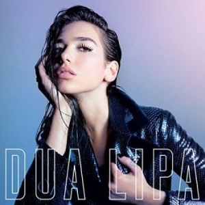 Dua Lipa - Dua Lipa in the group Minishops / Dua Lipa at Bengans Skivbutik AB (2485714)