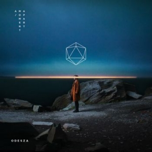 Odesza - A Moment Apart in the group VINYL / Upcoming releases / Dance/Techno at Bengans Skivbutik AB (2519778)