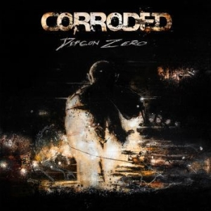 Corroded - Defcon Zero (White Vinyl) in the group VINYL / Hårdrock/ Heavy metal at Bengans Skivbutik AB (2525735)