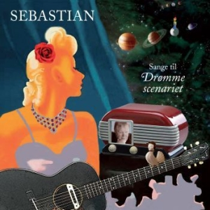Sebastian - Sange Til Drømmescenariet in the group MUSIK / LP+DVD / Pop at Bengans Skivbutik AB (2530210)