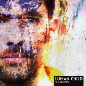 Child Luman - Time To Grow in the group VINYL / RNB, Disco & Soul at Bengans Skivbutik AB (2538922)