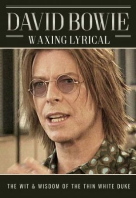 Bowie David - Waxing Lyrical (2 Dvd Documentary) in the group OTHER / Music-DVD & Bluray at Bengans Skivbutik AB (2543316)