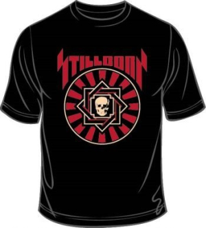 Stillborn - T/S Nocturnals - L in the group OTHER / Merchandise at Bengans Skivbutik AB (2543318)