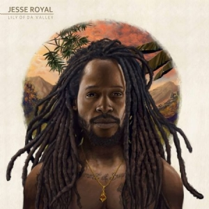 Royal Jesse - Lily Of Da Valley in the group CD / New releases / Reggae at Bengans Skivbutik AB (2543500)