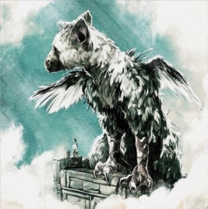Furukawa Takeshi - Last Guardian (Col.Vinyl) in the group VINYL / Film/Musikal at Bengans Skivbutik AB (2543519)