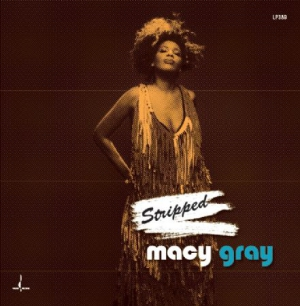 Macy Gray - Stripped in the group VINYL / RNB, Disco & Soul at Bengans Skivbutik AB (2545399)