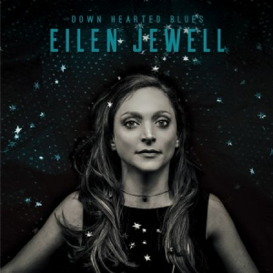 Jewell Eilen - Down Hearted Blues in the group CD / Country at Bengans Skivbutik AB (2545467)