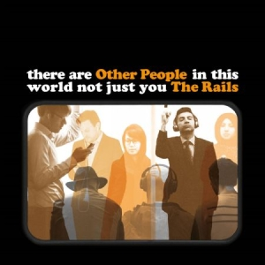 Rails - Other People in the group CD / Country at Bengans Skivbutik AB (2545609)