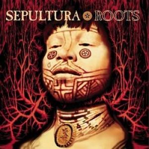 Sepultura - Roots (Expanded Edition) in the group VINYL / Pop at Bengans Skivbutik AB (2546414)