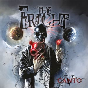 Fright - Canto V in the group CD / New releases / Hardrock/ Heavy metal at Bengans Skivbutik AB (2546726)