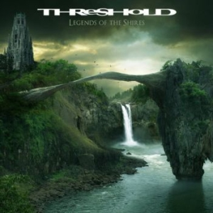 Threshold - Legends Of The Shires (Digipak) in the group CD / Hårdrock/ Heavy metal at Bengans Skivbutik AB (2547495)