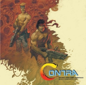 Contra - Soundtrack in the group VINYL / Film/Musikal at Bengans Skivbutik AB (2547721)