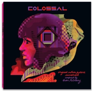 Colossal - Soundtrack in the group VINYL / New releases / Soundtrack/Musical at Bengans Skivbutik AB (2547722)