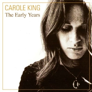 King carole - Early Years in the group CD / Pop at Bengans Skivbutik AB (2549085)