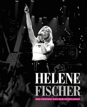 Helene Fischer - Das Konzert Aus Dem Kesselhaus (Dvd in the group OTHER / Music-DVD & Bluray at Bengans Skivbutik AB (2549571)